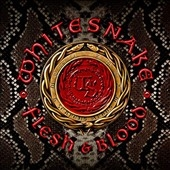 Whitesnake/Flesh &Blood[FTTR950A2]