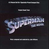 Superman The Movie (Warner) (OST)