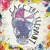 Cage The Elephant/Cage The Elephant[CDREL17]