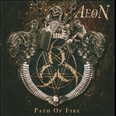 Path Of Fire CD