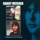Randy Meisner/One More Song / Randy Meisner [FLOATM6085]