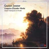Jenner: Complete Chamber Works / Mozart Piano Quartet, et al