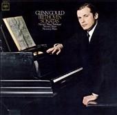 グレン・グールド/Beethoven: Piano Sonatas No.8 Op.13