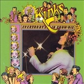 Everybody's In Show - Biz CD