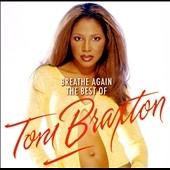 Breathe Again : The Best Of Toni Braxton CD