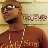 Trey Lorenz/Mr. Mista[CLPCD276]