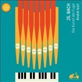 アンドレ・イゾワール/J.S.バッハ: フーガの技法 BWV.1080[LDV200]