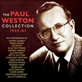 The Paul Weston Collection 1935-61