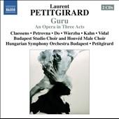 L.Petitgirard: Guru