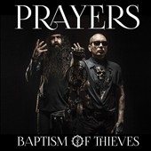 Baptism of Thieves CD
