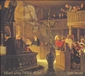 カール・ホグセット/Grieg: Choral Music -Album for Mandssang Op.30, Syv Barnlige Sange Op.61, Last Spring Op.33-2, etc (2,5/2007)  / Carl Hogset(cond), Grex Vocalis, Magnus Staveland(T)[2L45SACD]