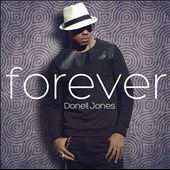 Donell Jones/Forever[EOMCD2394]
