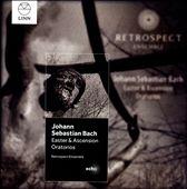 J.S.Bach: Easter Oratorio BWV.249, Ascension Oratorio BWV.11