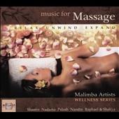 Music For Massage [4712]