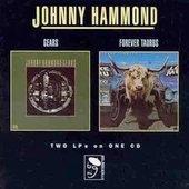 "Johnny ""Hammond"" Smith/Gears / Forever Taurus [CDBGPD037]"