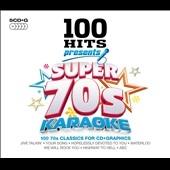 Karaoke/100 Hits (Super 70s Karaoke) [DMG100148]