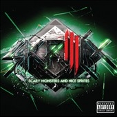 Skrillex/Scary Monsters And Nice Sprites [2526918]