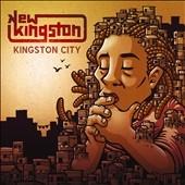 Kingston City CD