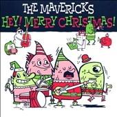 Hey! Merry Christmas! CD
