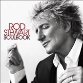 Rod Stewart/The Great American Soulbook[88697302562]