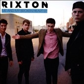 Rixton/Me and My Broken Heart EP[B002082122]