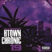 H-Town Chronic 19