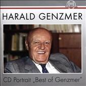 Portrait - Best of Genzmer
