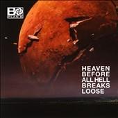 Plan B (UK)/Heaven Before All Hell Breaks Loose[9029571681]
