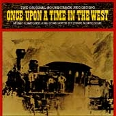 Once Upon A Time In The West (ウエスタン)