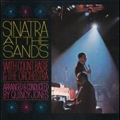 Frank Sinatra/Sinatra At The Sands [2720004]