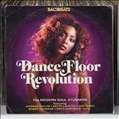 Dance-Floor Revolution: 70's Modern Soul Stunners[BACKB031]