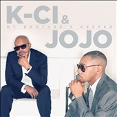 K-Ci &JoJo/My Brother's Keeper[2462]