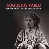 Greek Theater, Berkeley 1984 CD