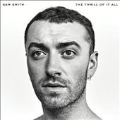 The Thrill Of It All LP