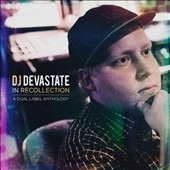 DJ Devastate/In Recollection: Dual Label Anthology[COAM811]