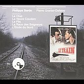 Le Train / Le Chat
