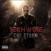 Tech N9ne/The Storm: Deluxe Edition[SMI096]