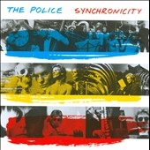 Synchronicity CD