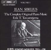 Sibelius: Piano Works