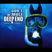 Gov't Mule/Deep End Vol.1 &2, The[GEL4058]