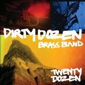 20 Dozen CD