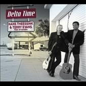 Delta Time LP