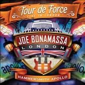 Tour De Force: Live in London-Hammersmith Apollo CD