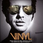 Vinyl: Music From the HBO Original Series-The Essentials: Best of Season 1[7567866649]