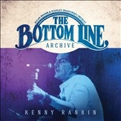 Kenny Rankin/The Bottom Line Archive Series: Plays the Beatles &More (1990)[BLRCD003]