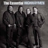 The Essential : The Highwaymen CD