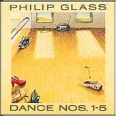 Glass: Dance nos. 1-5