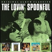 Original Album Classics : The Lovin' Spoonful CD