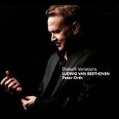 Peter Orth/Beethoven: Diabelli Variations Op.120 [CC72634]
