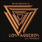 Wisin/Los Vaqueros: La Trilogia[88875109812]